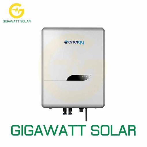 Inverter hòa lưới Senergy SE-5KTL