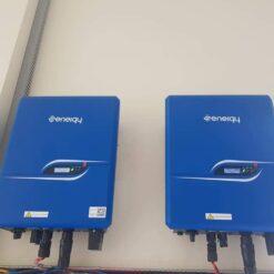 Invereter hòa lưới Senergy 6kw 1 pha 2mppt SE 6KTL-D1