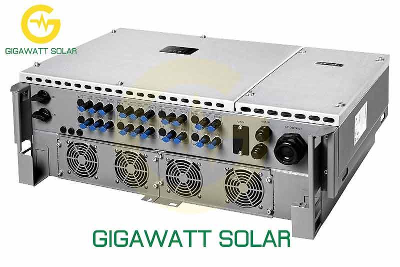 Inverter hòa lưới 3 pha 50kW SENERGY SE 50KTL