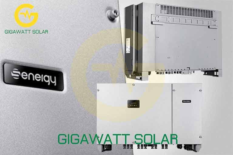 Inverter hòa lưới 3 pha 60kW SENERGY SE 60KTL