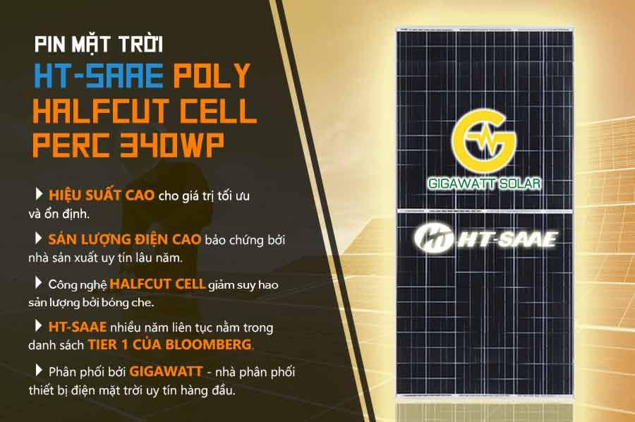 pin năng lượng mặt trời poly ht-saae