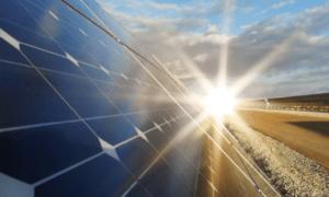 Coronavirus sẽ trì hoãn việc giao hàng Điện mặt trời Trung Quốc trong mùa xuân