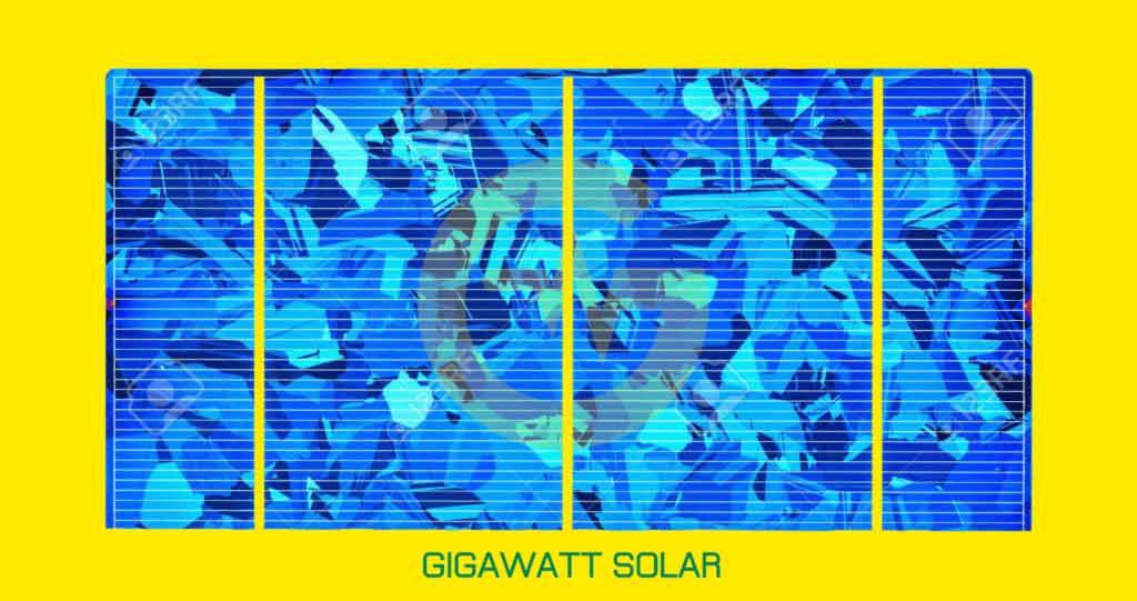 cell pin năng lượng mặt trời poly