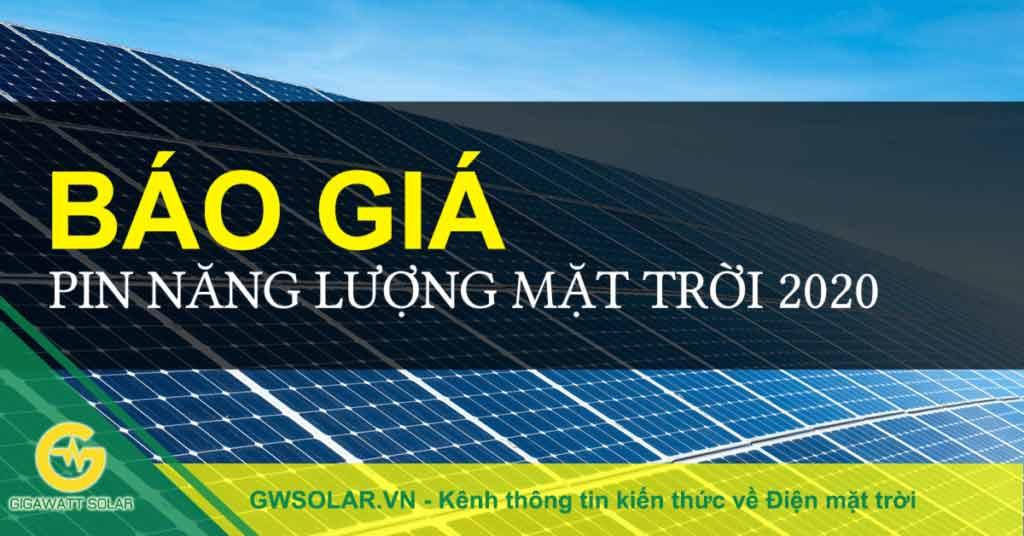 Giá-tấm-pin-năng-lượng-mặt-trời-năm-2020