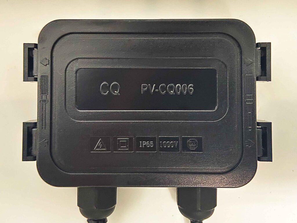 Hộp kết nối Juntion box tiêu chuẩn cao chống bụi chống nước IP 65